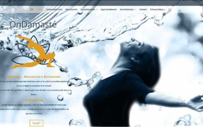 Ondamaste.com – Nuovo sito targato Chinoweb